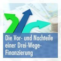 Drei-Wege-Finanzierung