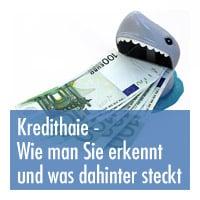 Kredithaie