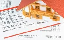 Unterstützung für Eigenheimbesitzer