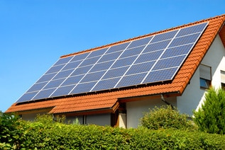 Solarkredit